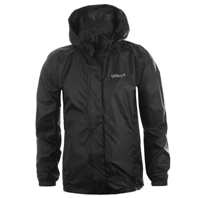 Gelert Packaway Jacket Junior