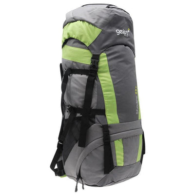 Gelert Shadow 55 plus10L Rucksack