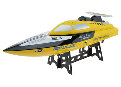 Tiger shark racing boats