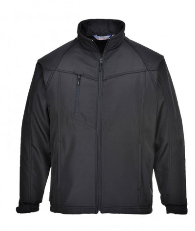 Portwest TK40 Oregon Softshell Jacket - Unisex
