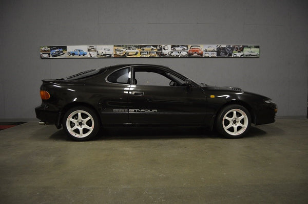 1990 Toyota Celica GT FOUR (SOLD)