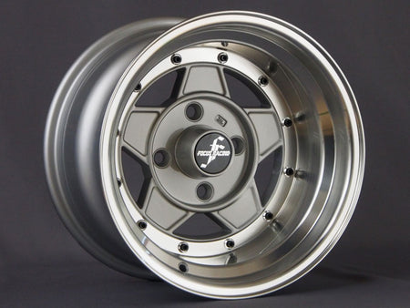 1998 Nissan Silvia OEM wheel set