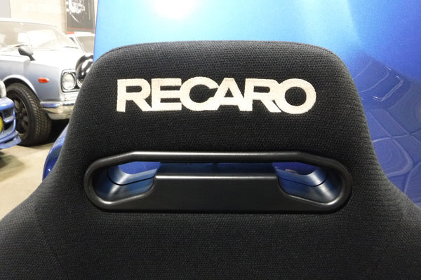 RECARO SR3 Racing Seats