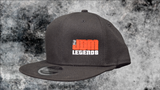JDM Legends Logo Hat