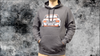 JDM Legends Unisex Works Hoodie