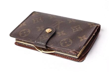 Louis Vuitton Monogram French Purse Wallet – Round2.Shop 9a4b08adb27