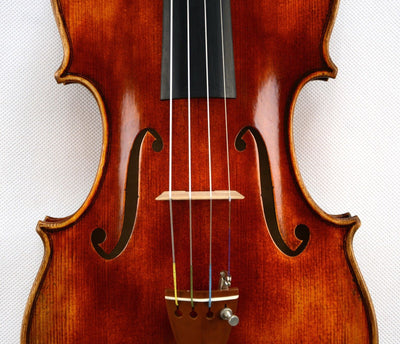 Violin Copia Guarneri del Gesu Canone 1743 ( Modelo Solista)