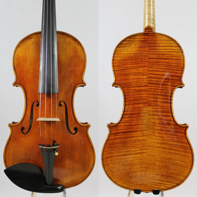 Violín Copia Guarneri Modelo Ole Bull 1744