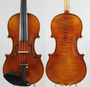 Violin Copia Andrea Amati 1560 - Amadeus