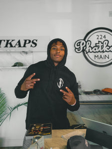 Phatkaps x Jalen Ramsey Twentyland Pop-Up