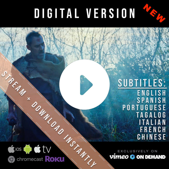 INSTANT STREAM + DOWNLOAD