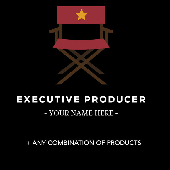 EXECUTIVE PRODUCER CREDIT