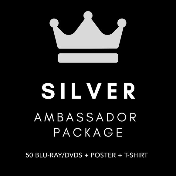 SILVER AMBASSADOR PACKAGE