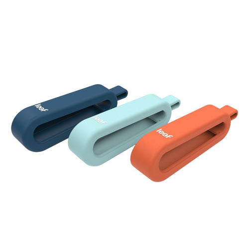 iBridge 3 Colored Caps (3 pc.)