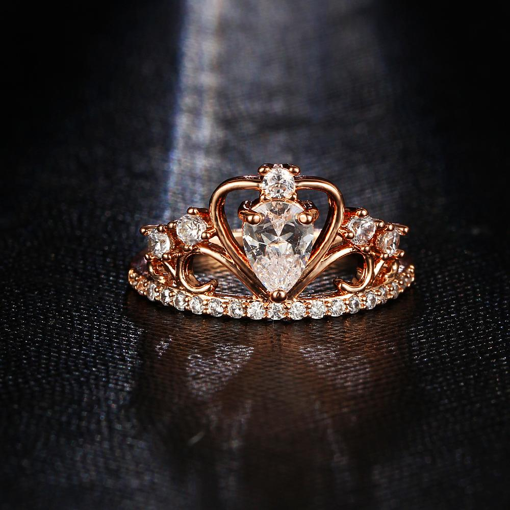 luxury best of girls rings king and crown queen wedding purity inspirational