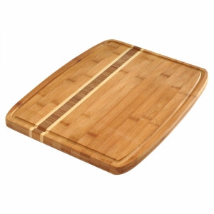"Bamboo Cutting Board, 16"" X 12"""