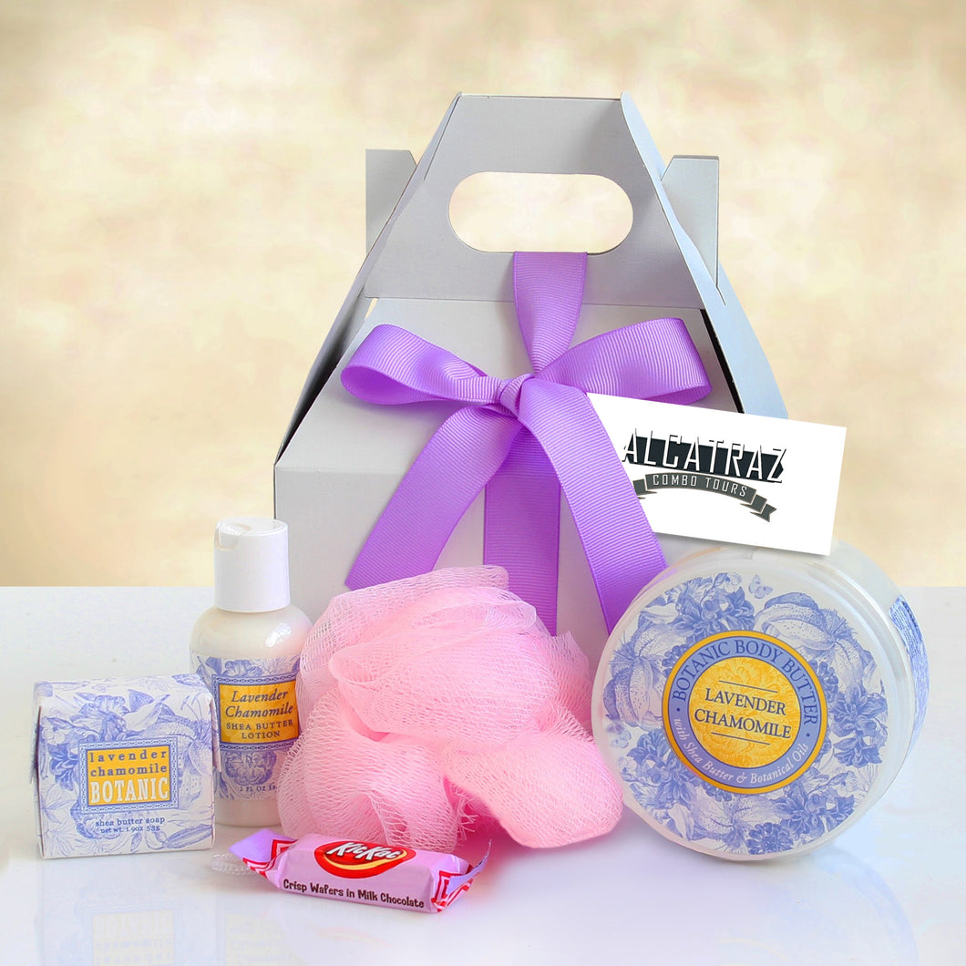 Lavender Soothing Sampler