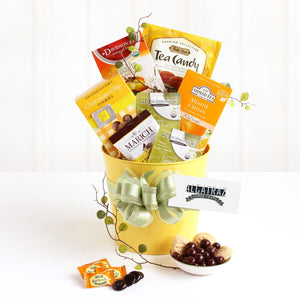 Sunshine & Sweets Spring Gift