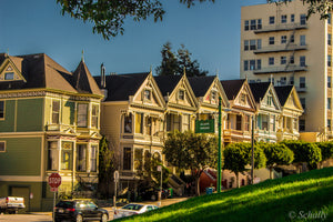 GoCar Painted Ladies + Haight-Ashbury Tour (4-Hour)