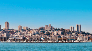 Alcatraz Day Tour & San Francisco City Tour (2-Day)