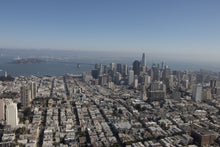 Load image into Gallery viewer, Alcatraz Day Tour & San Francisco Helicopter Ride