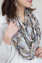 Bloom Softly Scarf