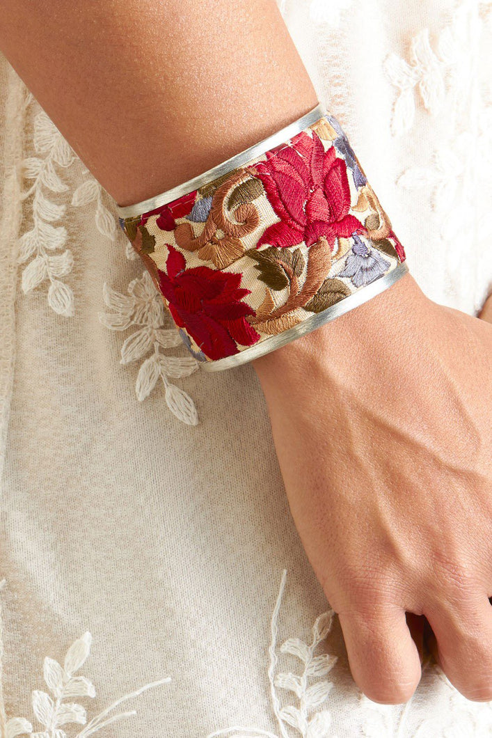 Chandni Ribbon Bracelet