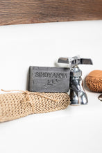 Dead Sea Mud & Olive Oil Soap