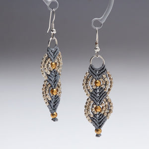 Enchanted Pathway Earrings