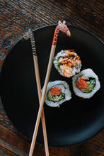Zebra Chopsticks