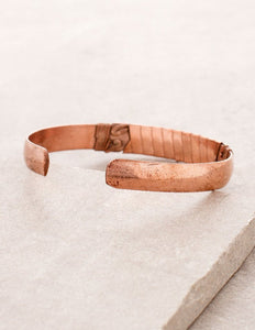 Unique Copper Bracelet