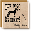 Big Dogs Big Hearts Floppy Ears