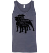Classic Fit Unisex Tank - Show Me Your Pitties Floppy Ears