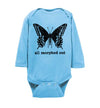 Baby Romper Long Sleeve - All Morphed Out