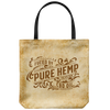 Fueled By Pure Hemp