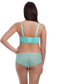 Freya Fancies Longline Bra- Azure