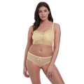 Freya Fancies Longline Bra- Buttermilk