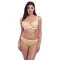 Freya Fancies Plunge Bra- Buttermilk