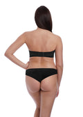 Freya Cameo Short Brazilian Brief - Black