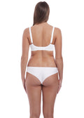 Freya Starlight Side Support GG-K Cup Bra- White