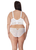 Elomi Charley Under wire Bralette White