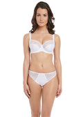 Fantasie Estelle Side Support Bra- White