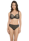 Fantasie Neve Moulded Balcony Bra- Black