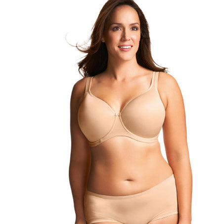 Fantasie Smoothing Moulded Balcony Bra- Nude