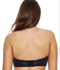 Elomi Smoothing Strapless Bra - Black