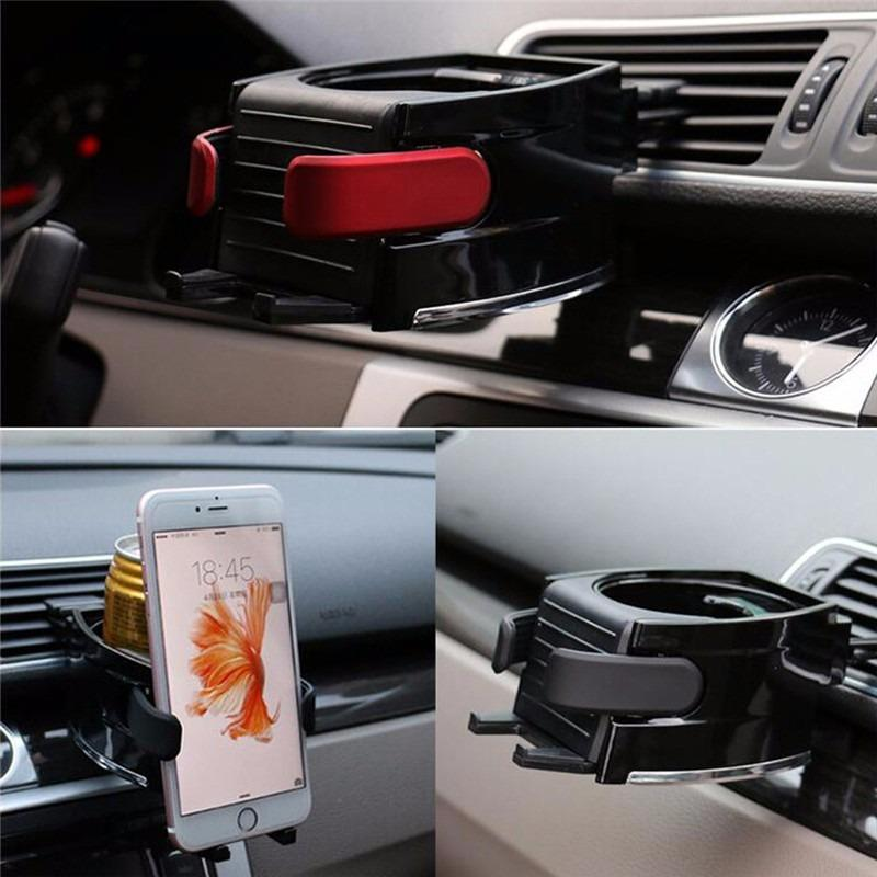 Air Vent Cup Holder