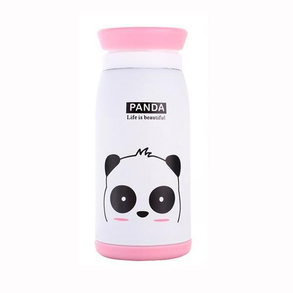 Animal friends thermos bottle 350 ml