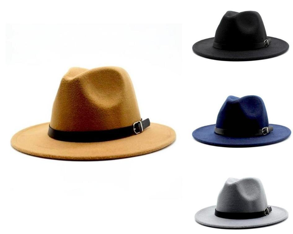 All Season Fedora Hat