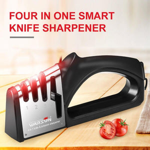Chef's Kitchen Knife Sharpener