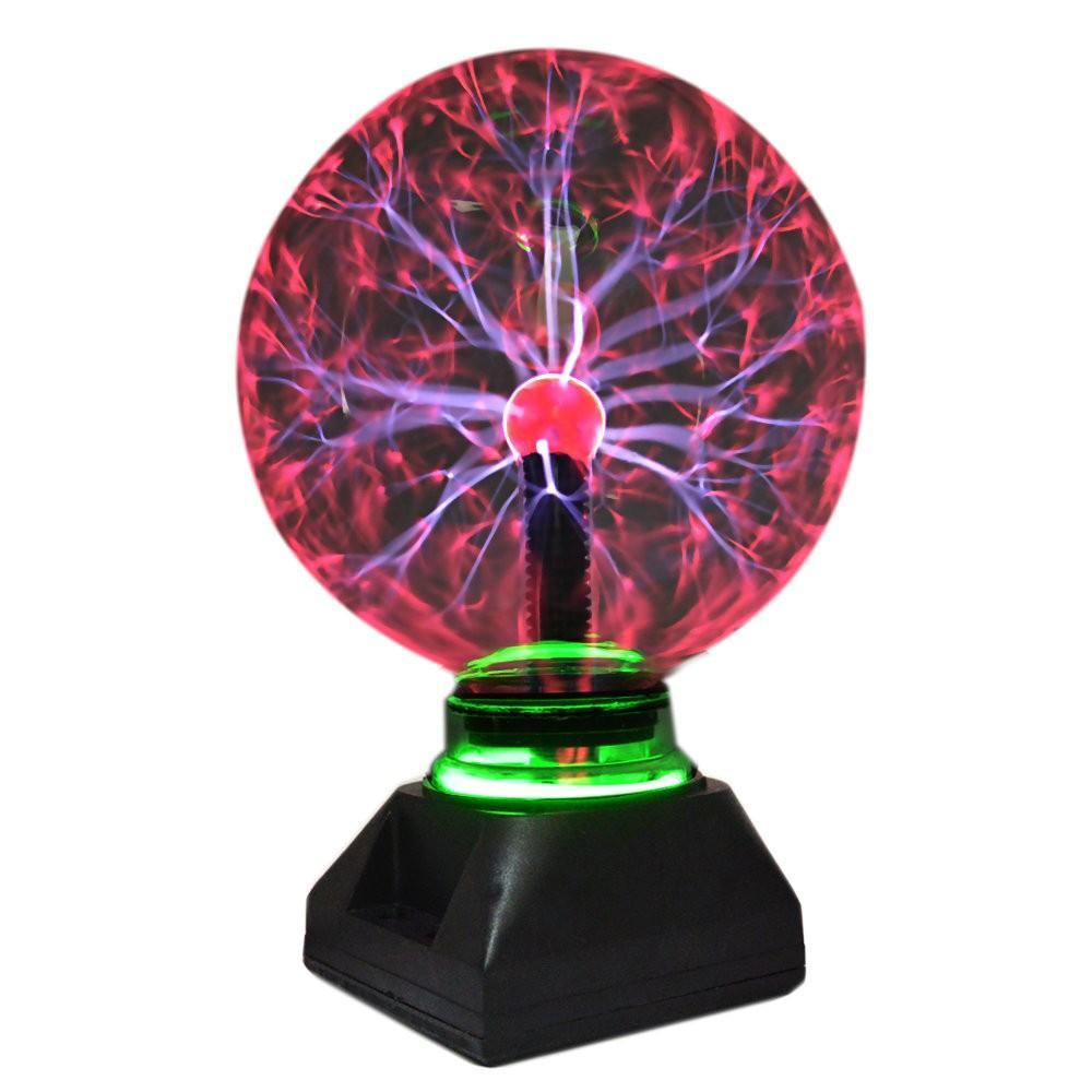 Magic Ball - Plasma Globe Lamp